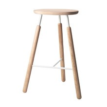 &tradition - Raft Barstool NA4 - Tabouret de bar