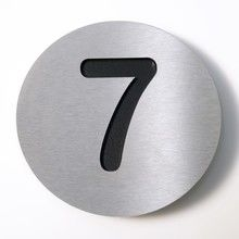 Radius - Radius Hausnummer 7