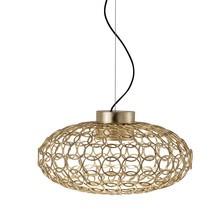 Terzani - G.R.A Suspension Lamp Ø50cm