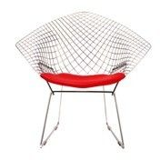 Knoll International: Marques - Knoll International - Bertoia Diamond - Fauteuil