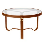 Gubi - Table basse Adnet