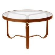 Gubi - Adnet Coffee Table Ø 70cm