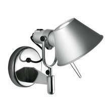 Artemide - Tolomeo Faretto LED - Lámpara de pared