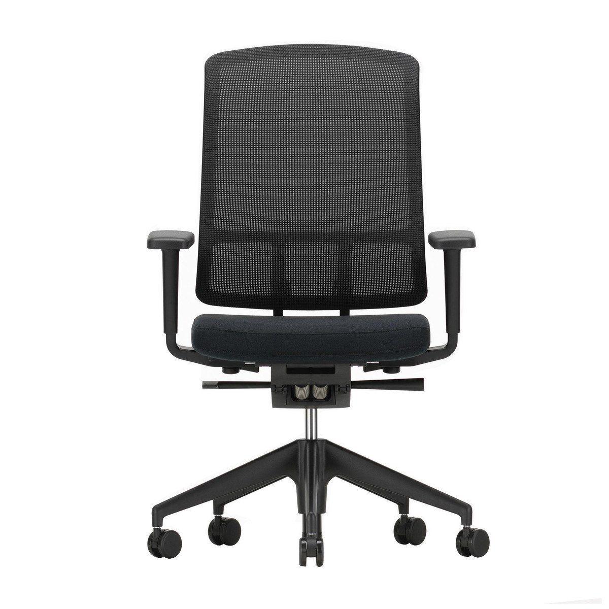 am chair chaise de bureau vitra. Black Bedroom Furniture Sets. Home Design Ideas