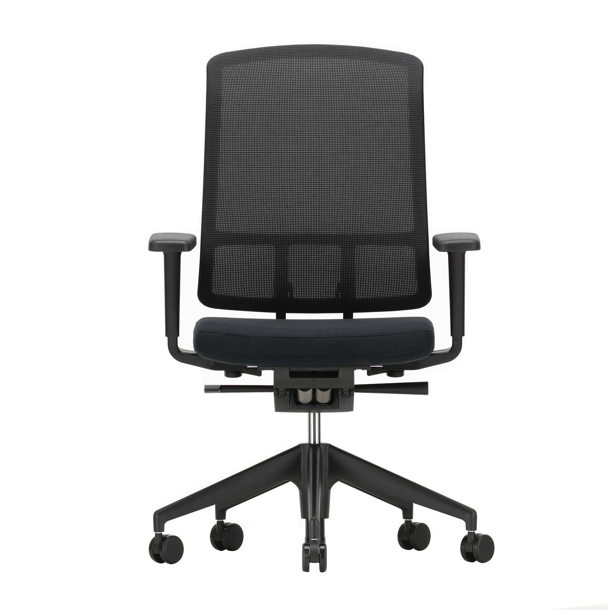 Vitra AM Chair - Silla giratoria de oficina | AmbienteDirect