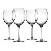 Alessi - Mami XL White Wine Glass Set of 4