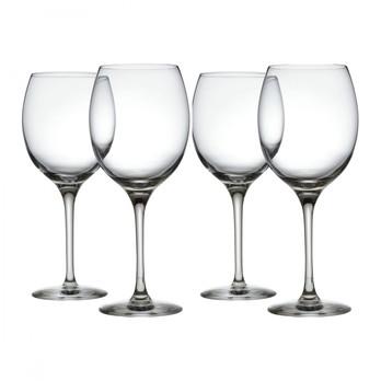 Alessi - Mami XL Weißweinglas 4er Set