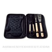 Reisenthel - Barbecue Set - black/polyester