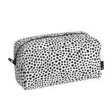 HAY - Dot Wash Bag Cosmetic Bag L