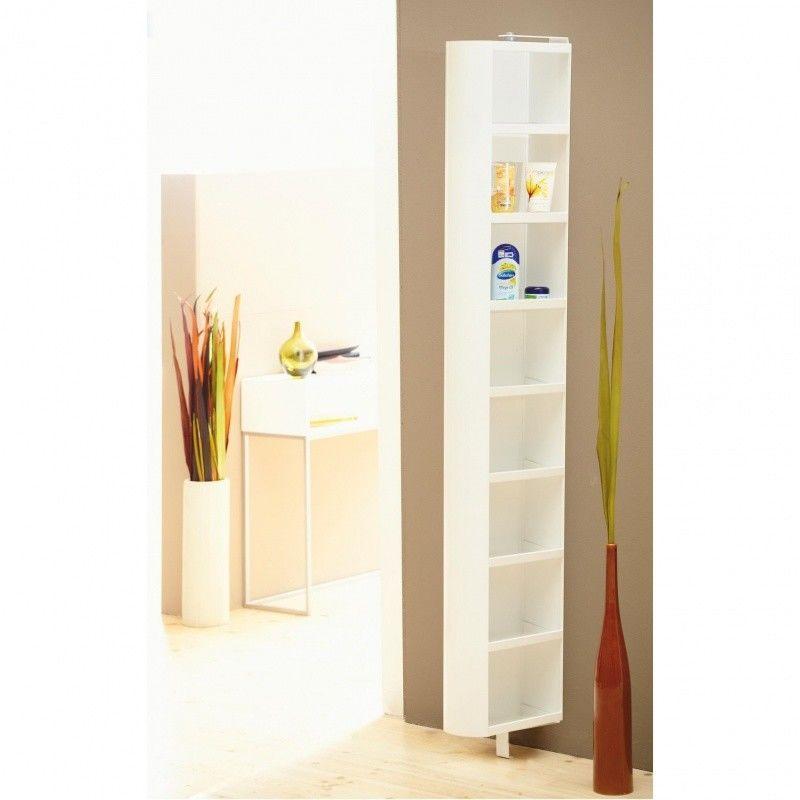 multi tube etag re avec miroir rotative jan kurtz. Black Bedroom Furniture Sets. Home Design Ideas