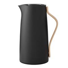Stelton - Emma Black Frid@y Coffee Vacuum Jug 1,2L