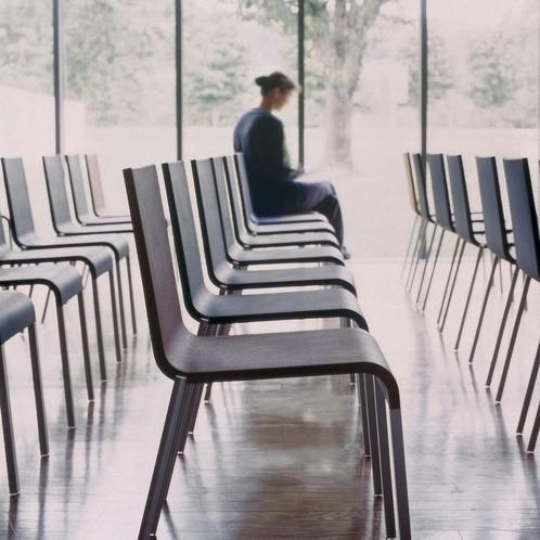 Vitra - .03 Stuhl nicht stapelbar