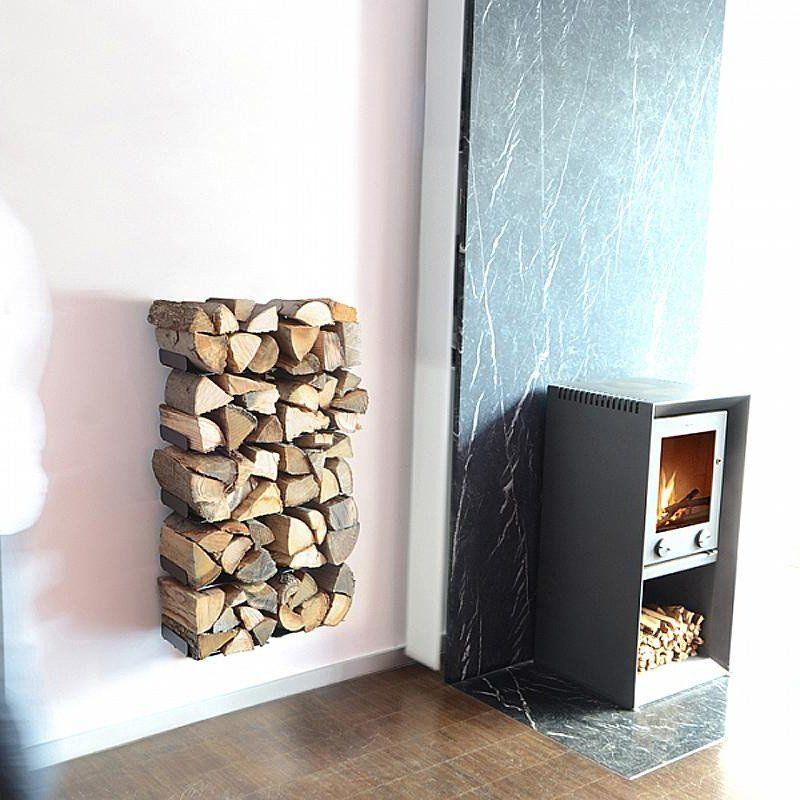 radius wooden tree kaminholzregal ambientedirect. Black Bedroom Furniture Sets. Home Design Ideas
