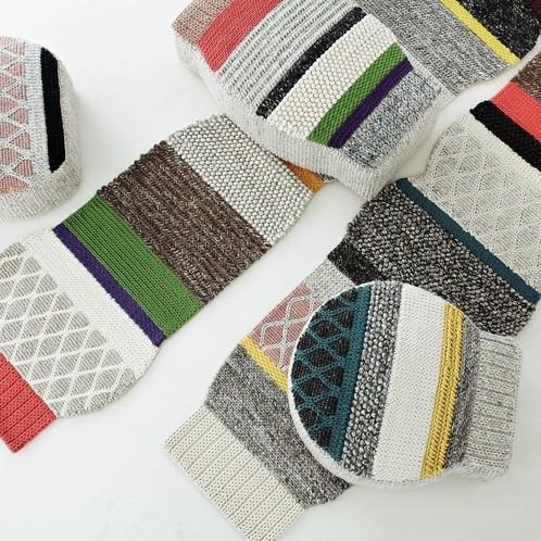 GAN - Mangas Campana Teppich