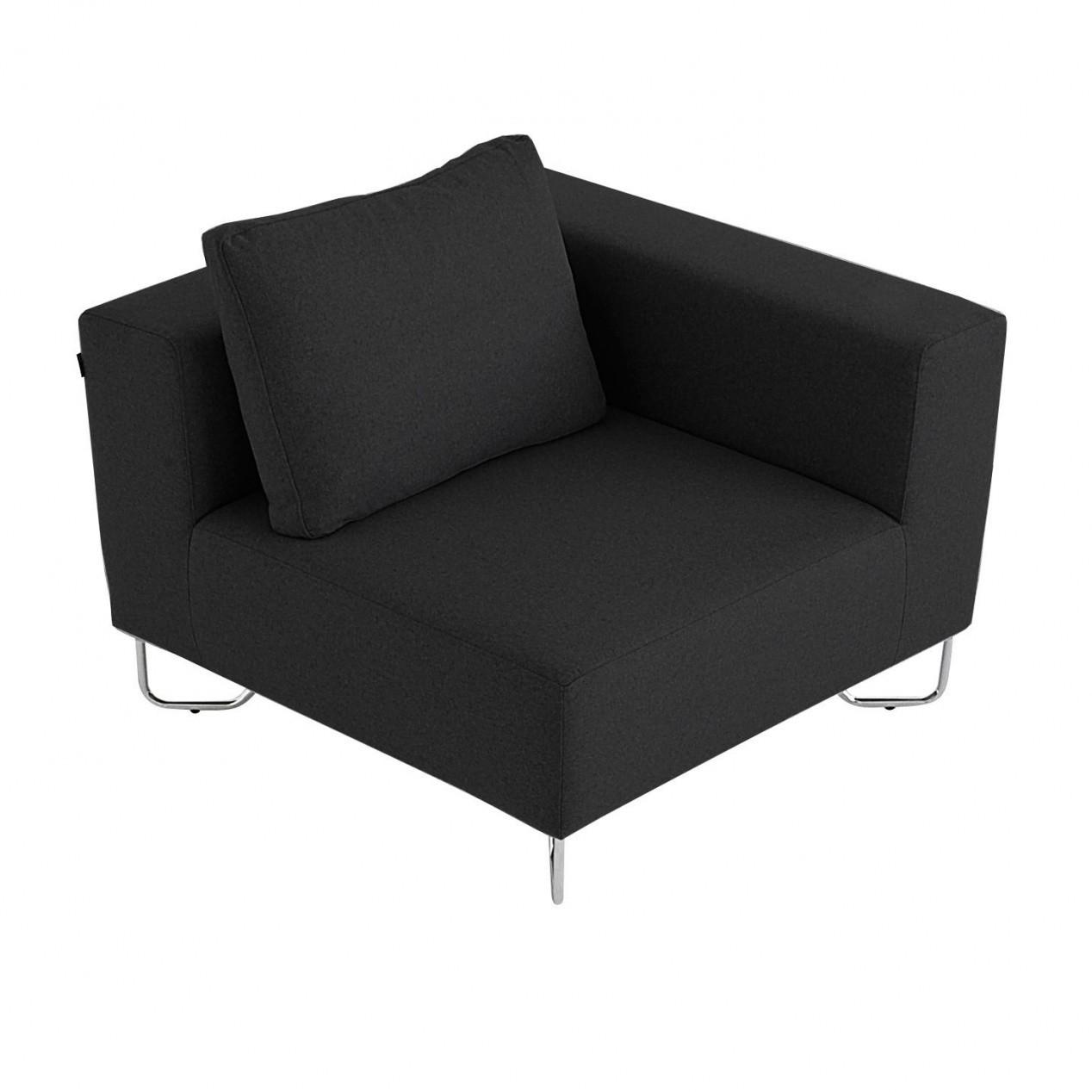 - Softline Lotus Sofa Corner Elements AmbienteDirect