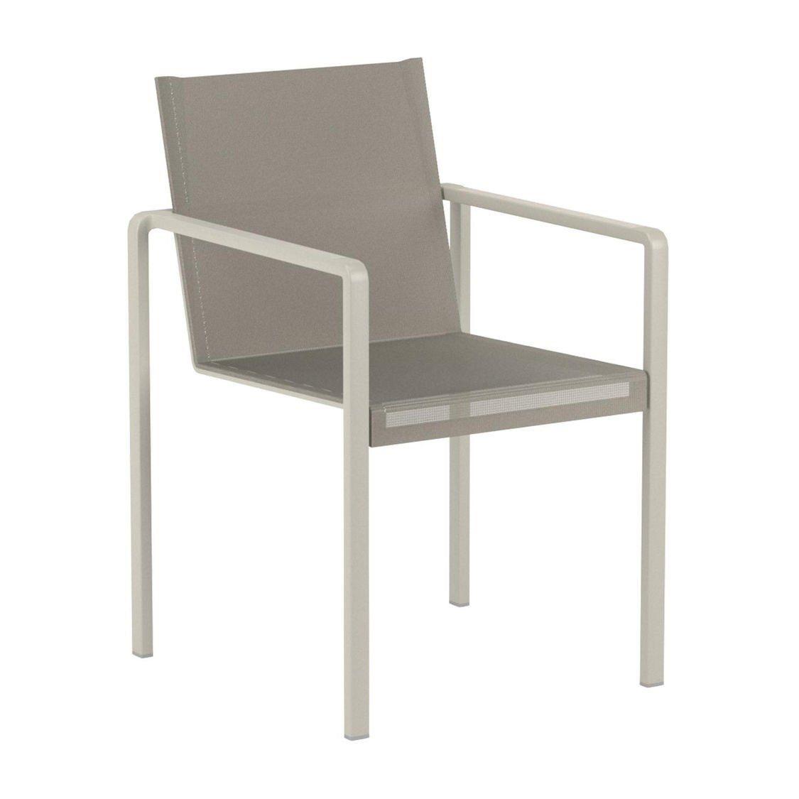Alura Outdoor Armchair