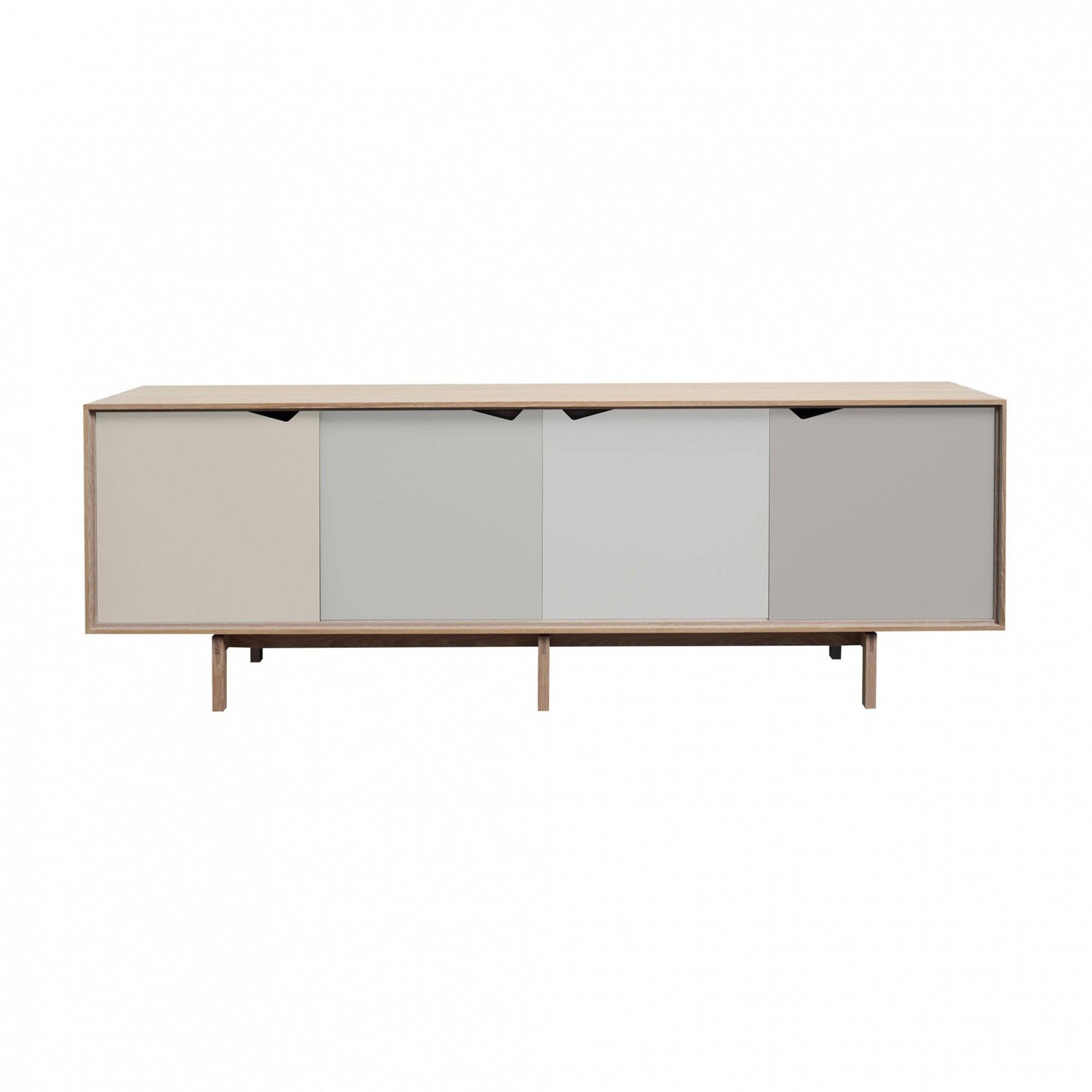 Andersen Furniture S1 Sideboard Turen Bunt Ambientedirect