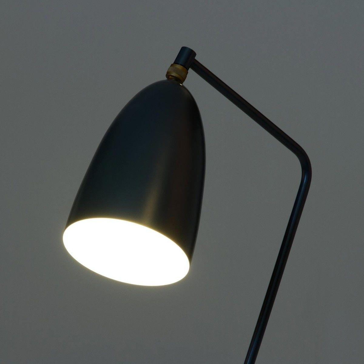 grasshopper floor lamp gubi. Black Bedroom Furniture Sets. Home Design Ideas