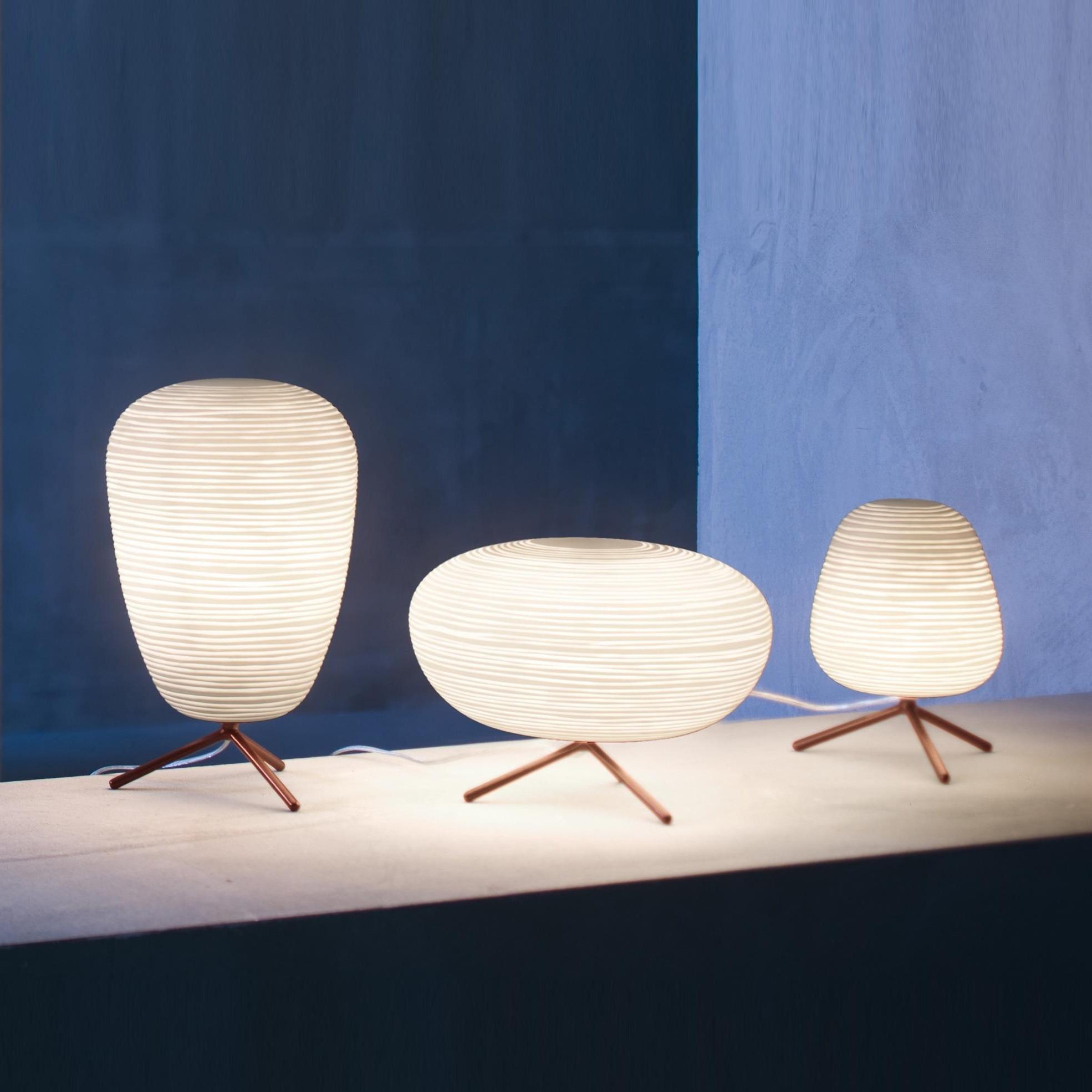 Rituals 3 Foscarini.Rituals 3 Table Lamp