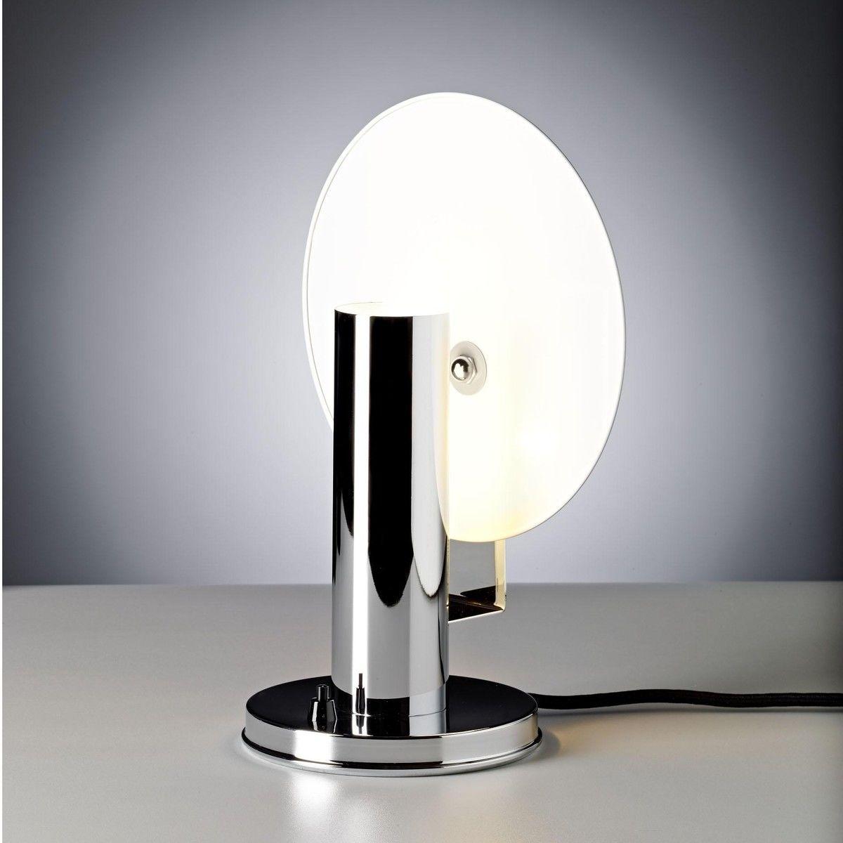 de stijl table lamp tecnolumen. Black Bedroom Furniture Sets. Home Design Ideas