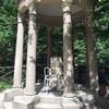 Driade - Sissi Armlehnstuhl