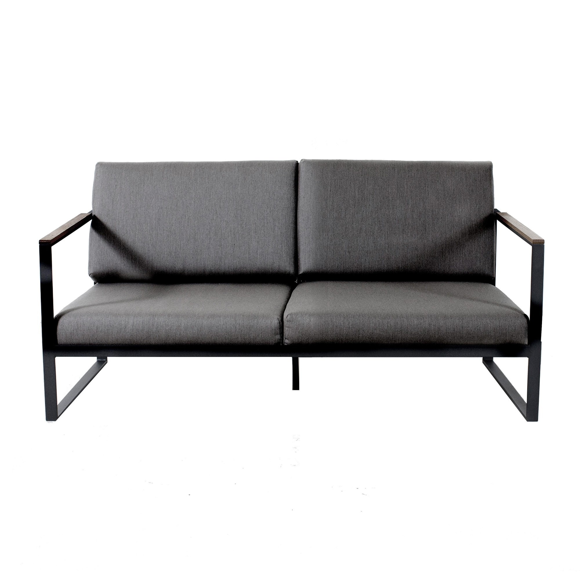 Röshults Garden Easy 2-Seater Outdoor Sofa | AmbienteDirect