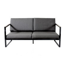 Röshults - Röshults Garden Easy 2-Seater Outdoor Sofa
