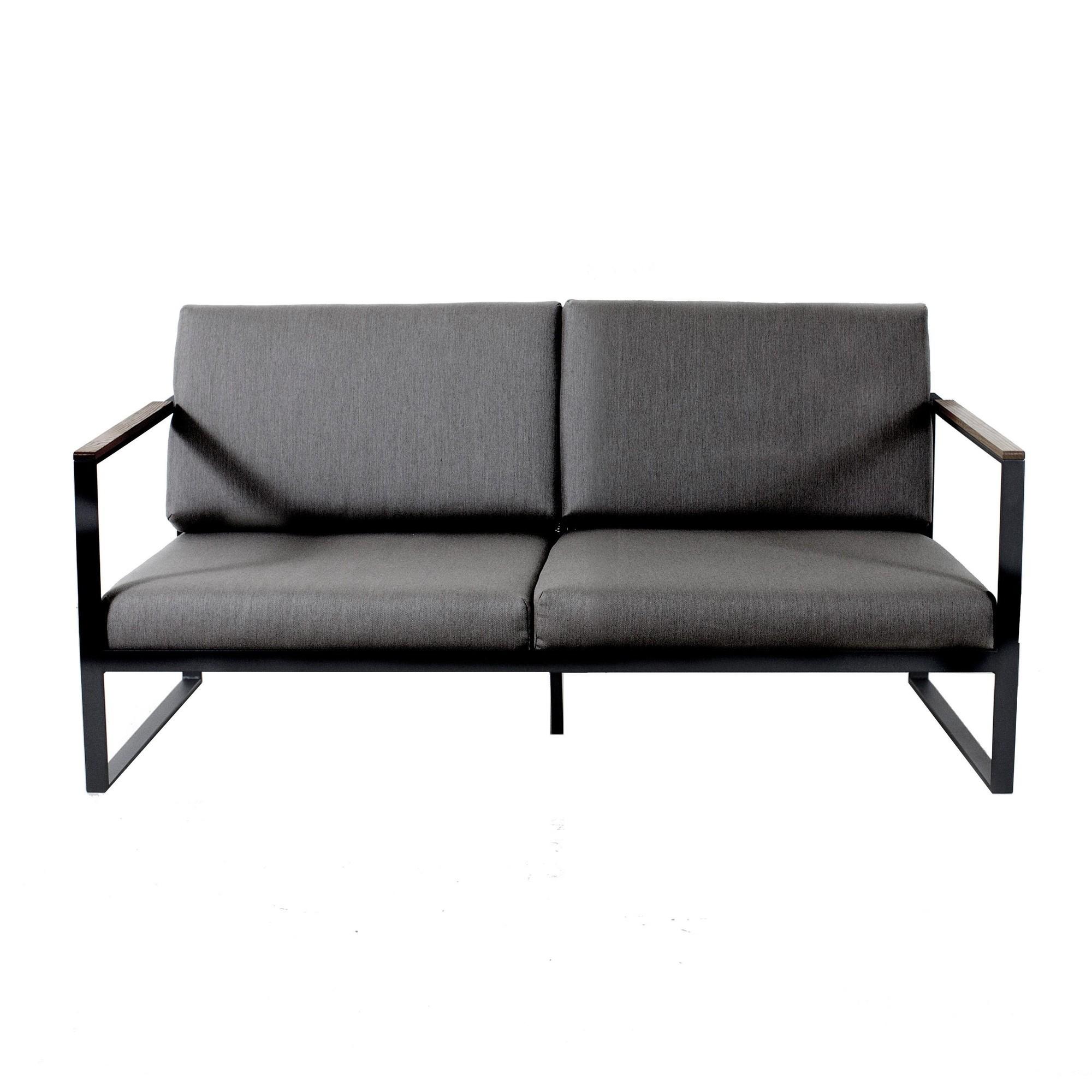 Garden Easy 2-Seater Outdoor Sofa