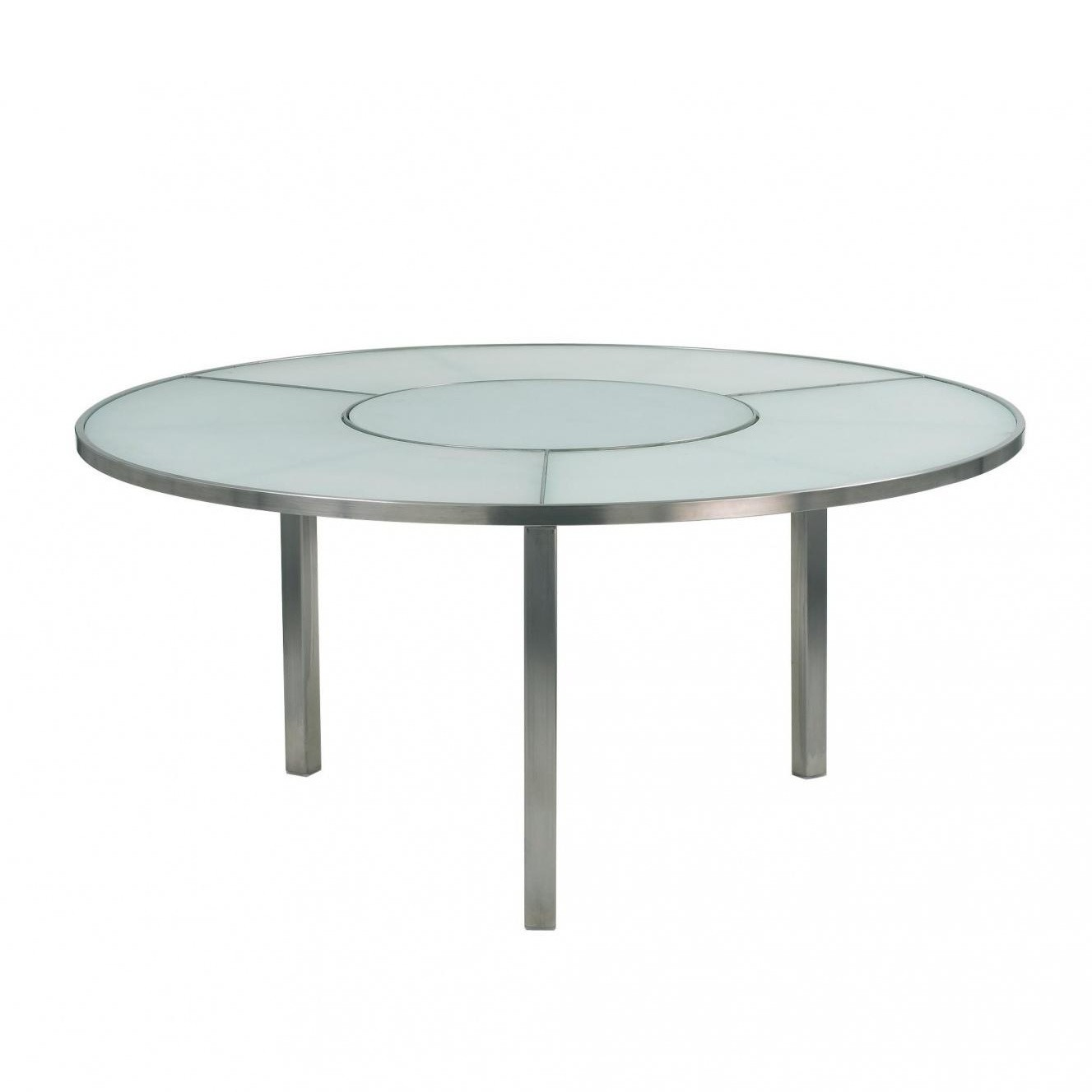 royal botania o zon garden table round 160 ambientedirect rh ambientedirect com