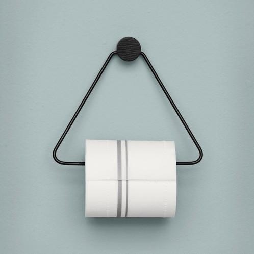 ferm LIVING - ferm LIVING Toilettenpapierhalter