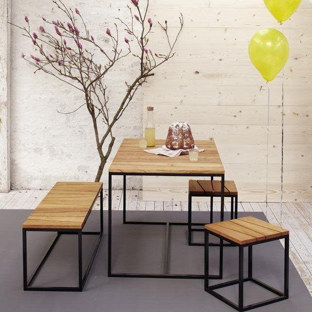 alois gartenm bel set jan kurtz. Black Bedroom Furniture Sets. Home Design Ideas
