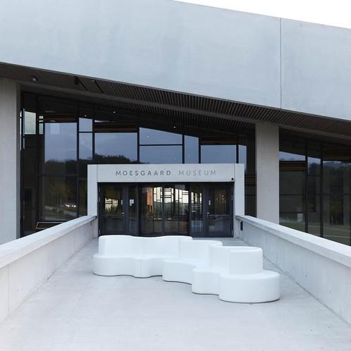 VerPan - Cloverleaf In/Outdoor Sofa Mittelelement