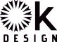 OK Design Logo