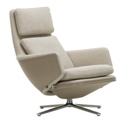 Vitra - Grand Relax fauteuil stof