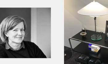 1 Presenter Bauhaus Buch neu