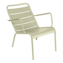 Fermob - Luxembourg Tiefer Outdoor Sessel