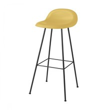 Gubi - Gubi 3D Bar Stool Barhocker
