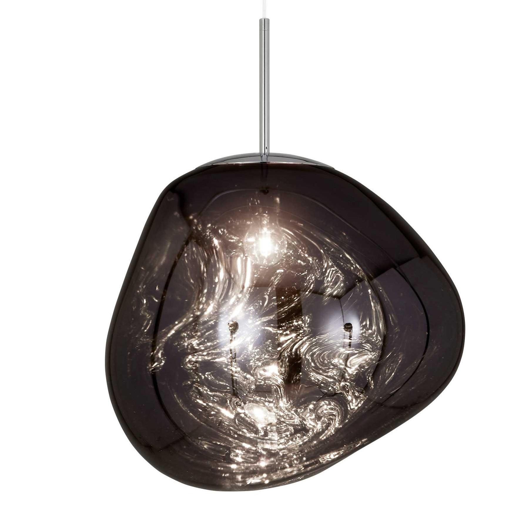 Tom Dixon Melt Suspension Lamp Ambientedirect