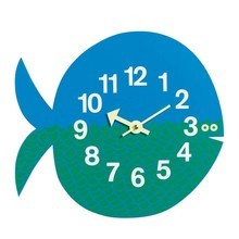 Vitra - Fernando the Fish Nelson Clock
