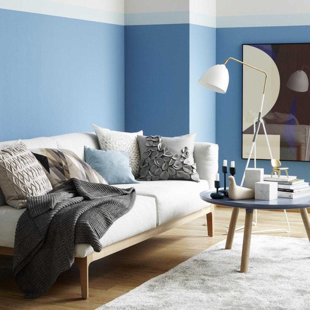 stitch kissenbezug 45x45cm sch ner wohnen kollektion. Black Bedroom Furniture Sets. Home Design Ideas
