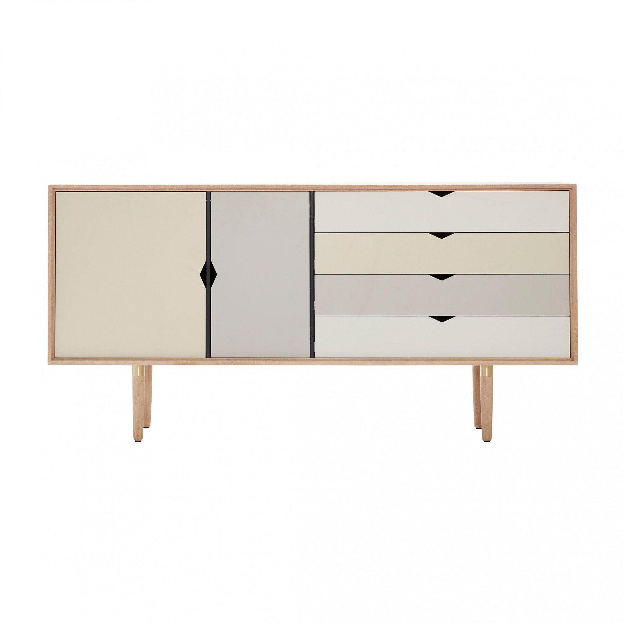 Bezaubernd Sideboard 180 Galerie Von Andersen Furniture - Andersen Furniture S6 Multicolored