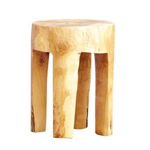 Jan Kurtz - Java Stool round