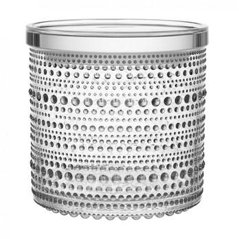 iittala - Kastehelmi Vorratsglas H 11.6cm