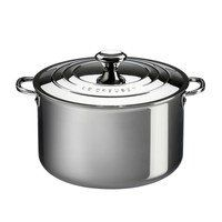 Le Creuset - 3-ply Plus Stock Pot