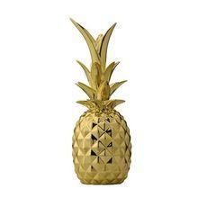 Bloomingville - Bloomingville Dekoobjekt Ananas