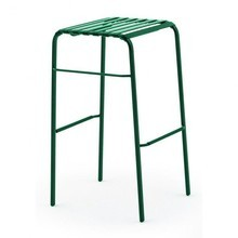 Magis - Striped Stool 78