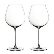 Riedel - Veritas Pinot Noir - Set de 2 verres á vin