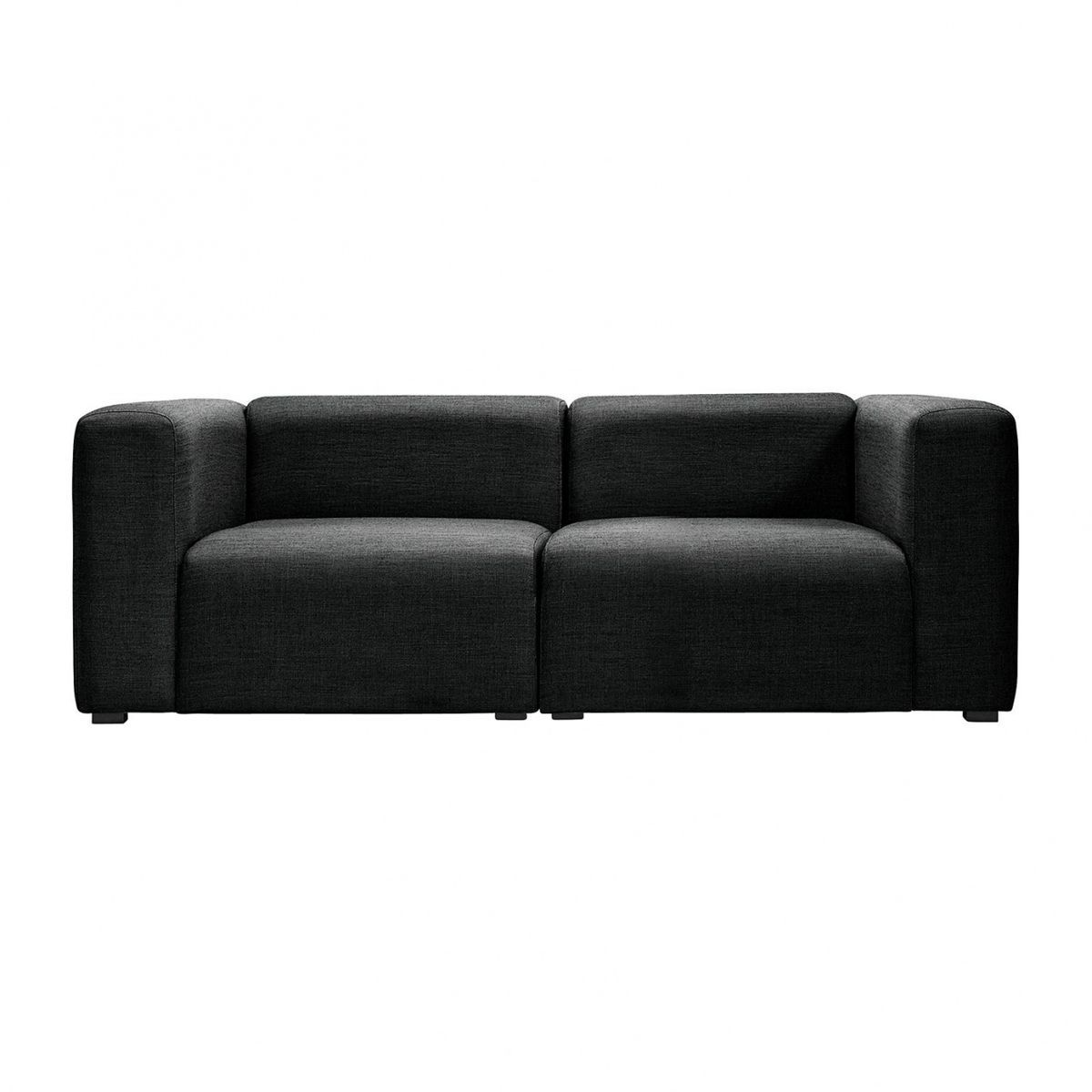 Sofa stoff  Mags 2-Sitzer Sofa Stoff Surface | HAY | AmbienteDirect.com