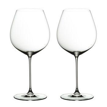 Riedel - Veritas Pinot Noir Weinglas 2er Set -