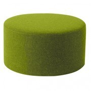 Softline - Drum - Tabouret / table d'appoint L